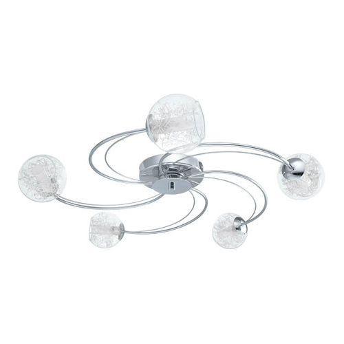 Eglo 30859 - Lampa sufitowa ALTONE 5xG9/33W (9002759308599)