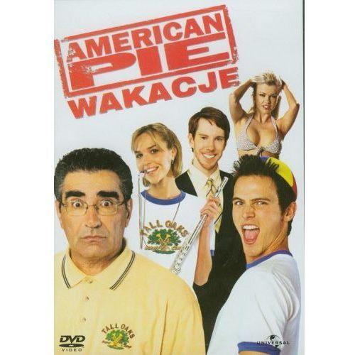Tim film studio American pie. wakacje (dvd) - brad riddel od 24,99zł darmowa dostawa kiosk ruchu (5900058104604)