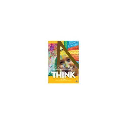 Think 3. Presentation Plus. DVD-ROM