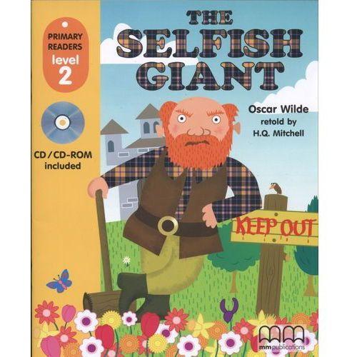 The Selfish Giant SB /tylko z CD/