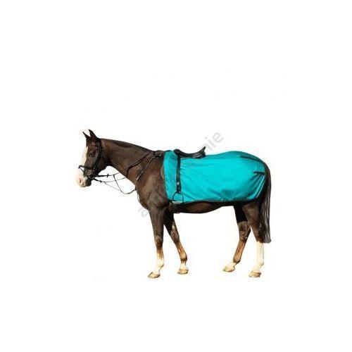 Derka pod siodło ortalionowo-polarowa SORBONA - produkt dostępny w Pro-horse Sklep Jeździecki