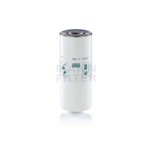 Mann-filter Filtr paliwa wdk 11 102/23