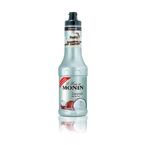 Puree owocowe Monin Coconut, kokos 1l (3052910033095)