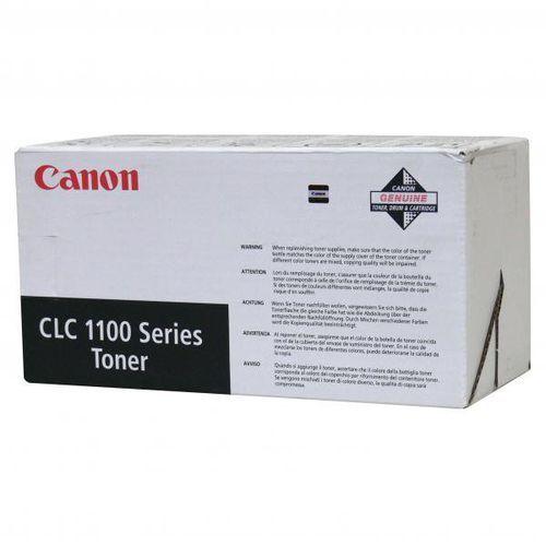 Canon oryginalny toner black, 7000s, 1423A002, Canon CLC-1100, 1110, 1130, 1150, 1160, 1180 (toner, bęben)