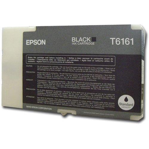 Epson atrament/std cap black f b300/b500dn (8715946419503)