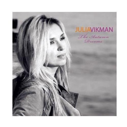 The Autumn Dreams (CD) - Julia Vikman