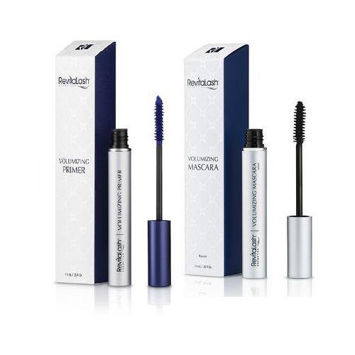 Revitalash zestaw | volumizing primer 7,4ml + volumizing mascara raven 7,4ml (9753197531334)