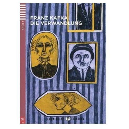 Erwachsene Eli Lekturen - Die Verwandlung + CD Audio (2012)