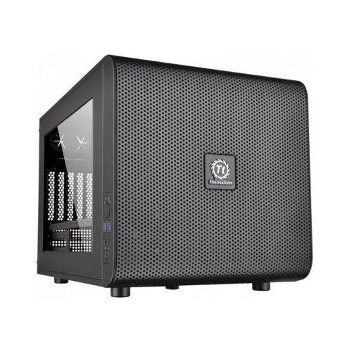 core v21usb 3.0 window (200mm), czarna marki Thermaltake