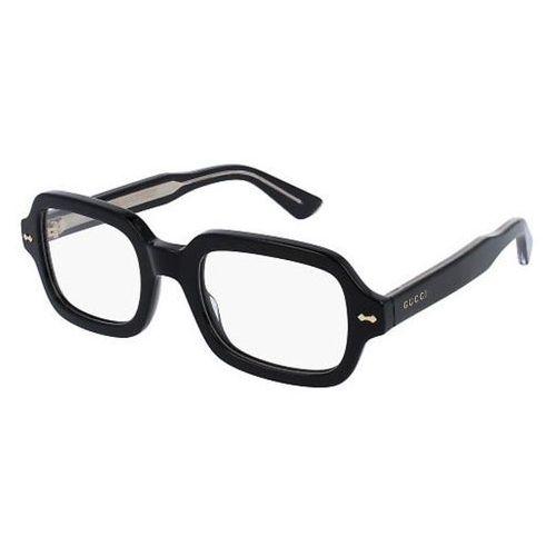 Okulary Korekcyjne Gucci GG0072O 001