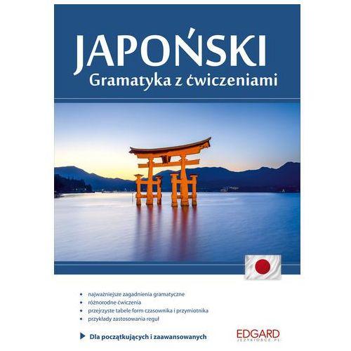 Japoński Gramatyka z ćwiczeniami Poziom A1-B1, Krassowska-Mackiewicz Ewa