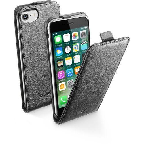 etui flap essential do iphone 7 (cflapessiph747k) darmowy odbiór w 20 miastach! marki Cellular line