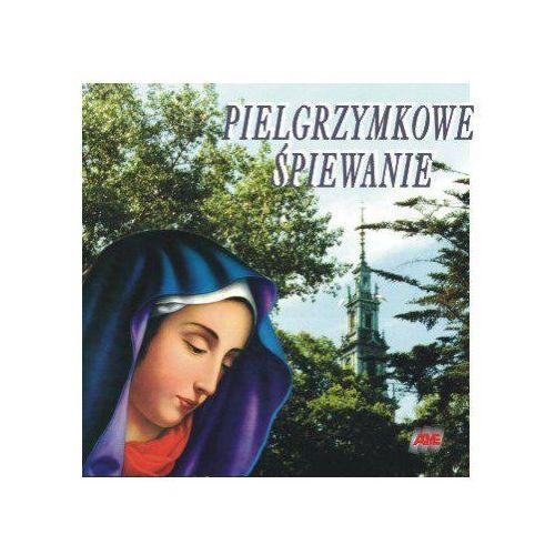 Różni wykonawcy Pielgrzymkowe śpiewanie - cd