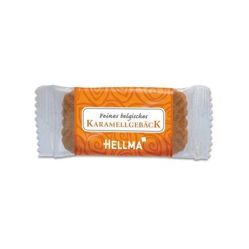 Herbatnik karmelowy Hellma 50szt x 6,25g