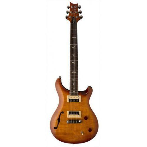 PRS 2017 SE Custom 22 Semi-Hollow Vintage Sunburst - gitara elektryczna