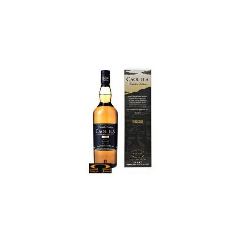 Whisky caol ila distillers edition 2013/2001 moscatel finish 0,7l marki Classic malts of scotland
