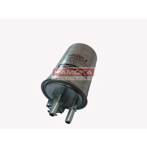 Filtr paliwa KAMOKA F302501, F302501