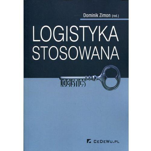 Logistyka stosowana-mamynastanie,wyślemyjuż.... (2015)