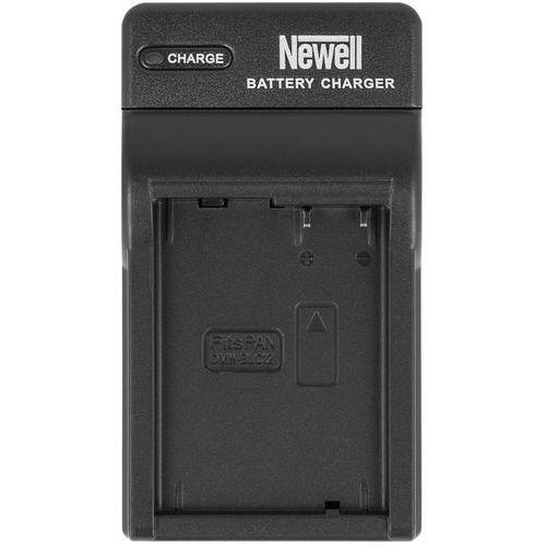Newell Ładowarka dc-usb do akumulatorów dmw-blc12