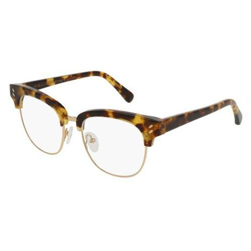 Okulary korekcyjne sc0073o 002 marki Stella mccartney