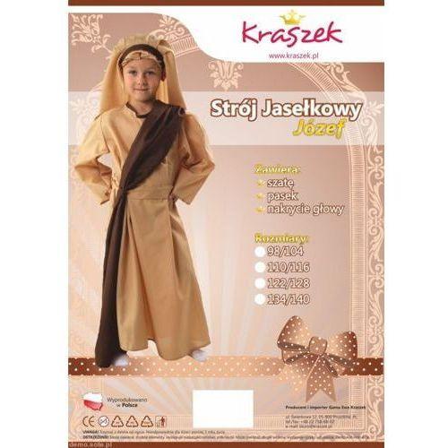 Strój Józefa przebrania/kostiumy dla dzieci na jasełka - produkt dostępny w www.epinokio.pl