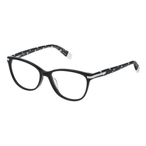 Okulary Furla VFU 080 0700