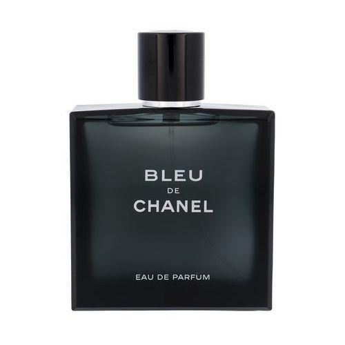 bleu de chanel woda perfumowana 100 ml dla mężczyzn marki Chanel