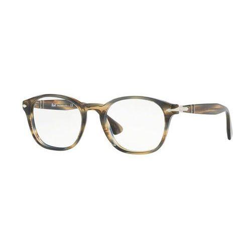 Okulary korekcyjne po3122v 1049 marki Persol