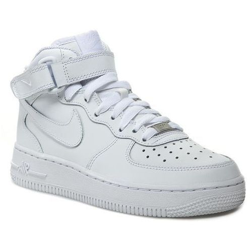Buty - 315123 111 biały, Nike, 42-49.5