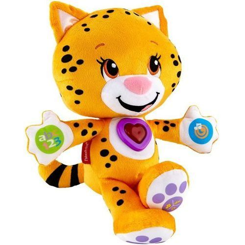 FP Shakira Przytulanka Kira, produkt marki Mattel