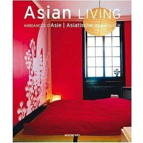 Książka Asian Living (9783836503938)