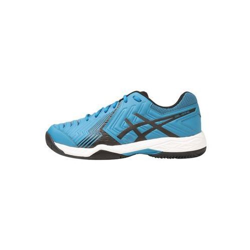 ASICS GEL GAME 6 CLAY Obuwie do tenisa Outdoor turkish tile/black/white (4549846648459)