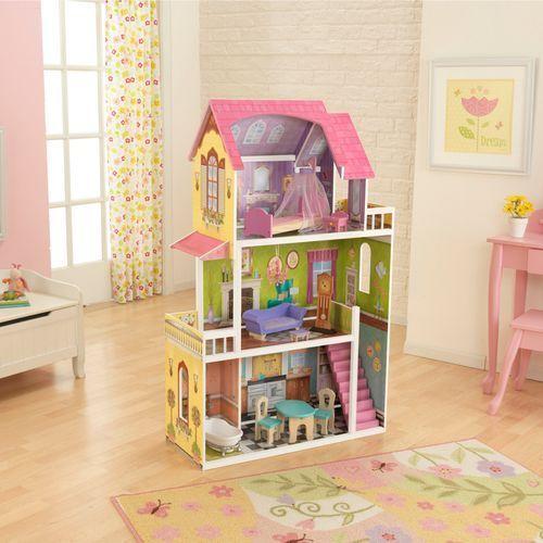 Domek dla lalek Florence KidKraft Wonder Toy (domek dla lalek) od wonder-toy.com