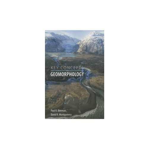 Key Concepts in Geomorphology (9781429238601)
