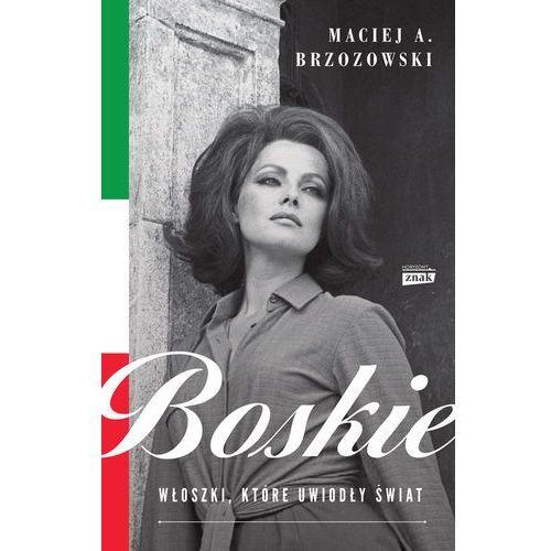 Boskie. Włoszki, które uwiodły świat (2016)