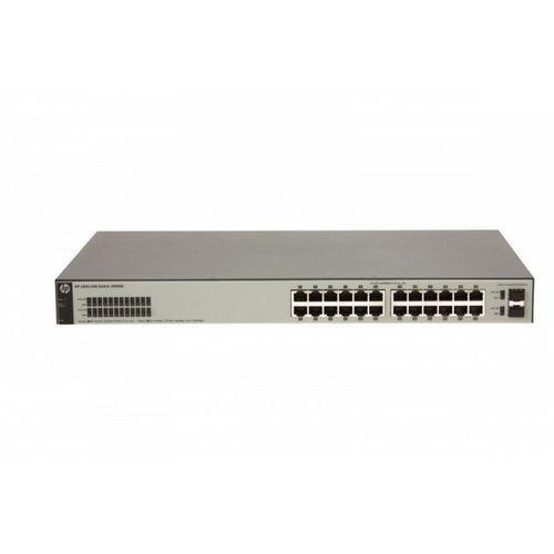Przełącznik hpe j9980a marki Hewlett packard enterprise