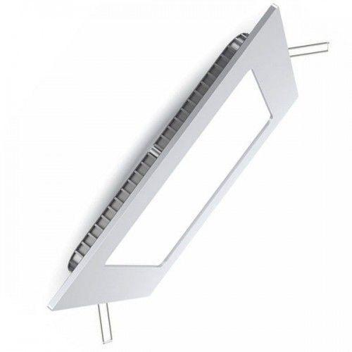 V-tac Lampa downlight plafon 12w led 17 x 17 cm