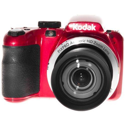 Kodak AZ361 [zasilanie: akumulator]
