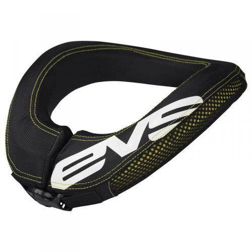 Evs Stabilizator szyi r2 race collar black
