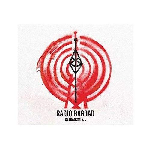 Radio bagdad - retransmisje (digipack) marki Rockers publishing