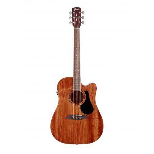 Framus FD 14M CE Natural Satin gitara elektroakustyczna