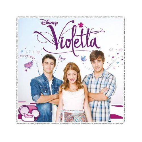 Violetta [OST], 8729564