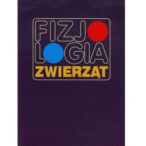 Fizjologia zwierząt - Powszechne Wydawnictwo Rolnicze i Leśne (464 str.)