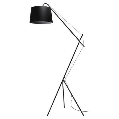 Lampa stojąca SPOTLIGHT Alvin 7160104 Czarny + DARMOWY TRANSPORT!, kolor Czarny