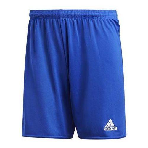 Spodenki piłkarskie Adidas Parma 16 Jr Short 140cm (4056561968989)
