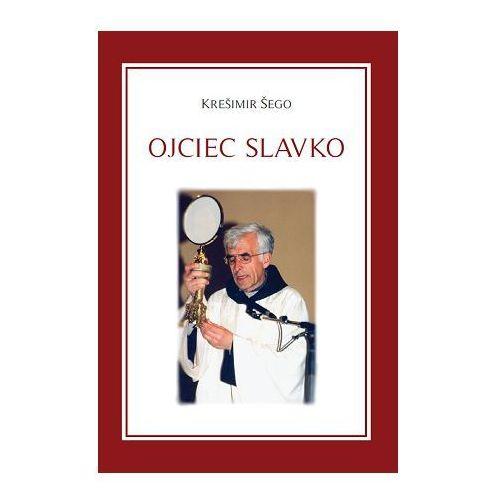 Ojciec Slavko - Biografia