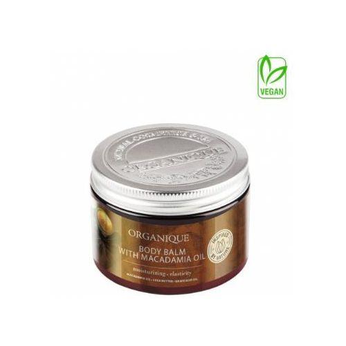 Organique Macadamia balsam 150 ml happy-sklep (1)