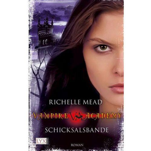 Vampire Academy - Schicksalsbande (9783802583476)