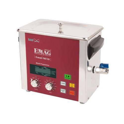 Emag ag Myjka ultradźwiękowa emag emmi mf 30 (4040513600997)