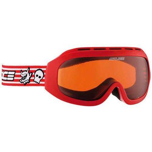 Gogle narciarskie 983 junior advanced rd/acrxoor marki Salice